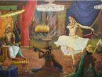 बाजीरावच्या चितेवर सती गेली होती मस्तानी, अशी संपली होती प्रेमकहाणी पुणे,Pune - Divya Marathi