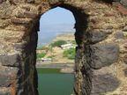 शिवाजी महाराजांची राजधानी पाहायची ? तर मग क्लिक करा नि थेट रायगडावर जा !| - Divya Marathi