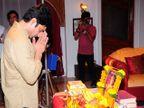 संतोष समजावतोय मृणालला,Shaddi Ke Side Effects, त्याला लागलेत सासरी जायचे वेध मराठी सिनेकट्टा,Marathi Cinema - Divya Marathi