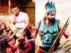 Can\'t face Baahubali: सलमानच्या सिनेमाला साउथमध्ये मिळत नाहीयेत थिएटर| - Divya Marathi