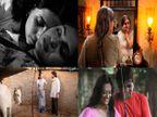 Movie Review : 'बायोस्कोप'- सक्षम अभिनयाने सजलेली एक सुरेख अनुभूती  - Divya Marathi