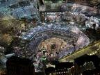 सौदी अरबमध्ये ईद आज, टॉवर्सवरून टिपले काबा शरीफचे सुंदर PHOTOS|विदेश,International - Divya Marathi