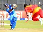 IND vs ZIM: टीम इंडियाकडून झिम्बाब्वेचा 54 धावांनी पराभव|स्पोर्ट्स,Sports - Divya Marathi