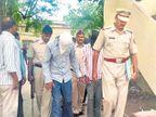 विवाहितेवर बलात्कार करून तयार केला व्हिडिओ, घटनेनंतर 24 तासांत आरोपी जेरबंद|औरंगाबाद,Aurangabad - Divya Marathi