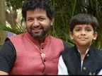 PHOTOS: हा आहे अंकुश चौधरीचा प्रिन्स, भेटा मराठी इंडस्ट्रीतील CELEBSच्या लेकरांना|मराठी सिनेकट्टा,Marathi Cinema - Divya Marathi