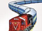 आली 2 हजार 239 नोक-यांची रेल्वे; लष्कर, स्टाफ सिलेक्शनमध्येही संधी| - Divya Marathi