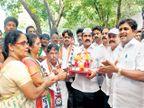 विधान परिषदेत फडणवीस सरकारची कोंडी, सत्ताधारी-विरोधकांमध्ये शाब्दिक चकमकी|मुंबई,Mumbai - Divya Marathi