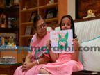 Xclusive: \'पप्पूडी\'चं CM ना स्पेशल गिफ्ट, वाचा लेकीनं कोणतं गिफ्ट घेतलंय मुंबई,Mumbai - Divya Marathi