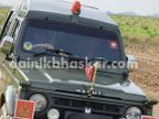 धोनीने केले 1250 फुटांहून पॅराजंपिंग, एएन-32 एअरक्राफ्टमधून मारली उडी|स्पोर्ट्स,Sports - Divya Marathi