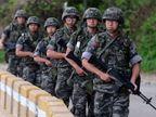 दक्षिण कोरियावर उ. कोरिया करणार पाणबुडी हल्ला? US ही मदतीला विदेश,International - Divya Marathi
