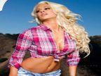 या आहेत WWE इतिहासातील टॉप टेन  ग्लॅमरस DIVAS, यांच्या सौंदर्यावर फॅन्स व्हायचे फिदा|स्पोर्ट्स,Sports - Divya Marathi