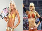 रिंगमध्ये फाइटर तर बाहेर सौंदर्याचा खजिना आहेत या WWE Divas|स्पोर्ट्स,Sports - Divya Marathi