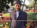 विदर्भातील वरिष्ठ वकील श्रीहरी अणे यांची राज्याच्या महाविधक्तापदी नियुक्ती मुंबई,Mumbai - Divya Marathi