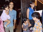 B\'day ला आराध्या बनली डिस्ने प्रिंसेस, पार्टीत मुलांसोबत पोहोचले अनेक स्टार्स| - Divya Marathi
