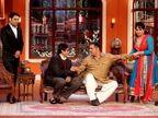 बंद होणार नाही 'कॉमेडी नाइट्स विथ कपिल', दुस-या चॅनलवर होऊ शकतो शिफ्ट|टीव्ही,TV - Divya Marathi