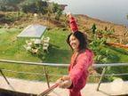 फ्रेंड्ससोबत हॉलिडे एन्जॉय करतेय Bigg Boss फेम दिगंगना सूर्यवंशी|टीव्ही,TV - Divya Marathi