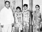 वडिलांनी भाड्याच्या घरात सुरु केला बिझनेस; मुलगा राहातो महागड्या बंगल्यात बिझनेस,Business - Divya Marathi