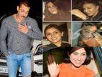 सलमानच्या पार्टीतून गायब होते शाहरुख-आमिर, शुभेच्छा देण्यासाठी पोहोचले CELEBS| - Divya Marathi