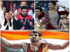 REWIND 2015: कुणी झाले विवस्त्र, कुठे दहशतवादी हल्ला तर कुणी चढले बेहल्यावर|स्पोर्ट्स,Sports - Divya Marathi