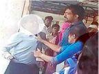यवतमाळ :  छेड काढणाऱ्या डॉक्टरला महिला डॉक्टरांनी दिला चोप, पाहा VIDEO नागपूर,Nagpur - Divya Marathi