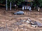 या शहरावर असे कोसळले होते संकट, रस्त्यांवर आले होते सिंह व अस्वल|विदेश,International - Divya Marathi