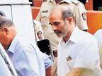 दाभोलकर हत्या प्रकरण: सनातन साधक अकोलकर, तावडे पाच वर्षे संपर्कात!|मुंबई,Mumbai - Divya Marathi