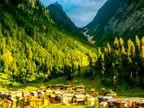 PHOTOS: भारताच्या 20 सर्वात सुंदर व्हॅली, मात्र आहेत पाक व्याप्त काश्मीरमधेे| - Divya Marathi