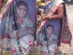 साडीवरही आर्ची, हे FUNNY फोटो पाहून तुम्हीही म्हणाल आता तर हद्दच झाली  - Divya Marathi