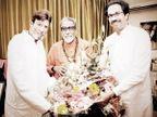 शिवसेना@50: चांदीच्या सिंहासनावरून आदेश सोडायचे हिंदुहृदयसम्राट बाळासाहेब|मुंबई,Mumbai - Divya Marathi