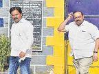 गुलाबराव मास्टर माइंड! म्हसावद शिक्षण संस्था घोटाळाप्रकरण- अर्जदारातर्फे जोरदार युक्तिवाद|जळगाव,Jalgaon - Divya Marathi