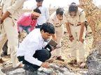 MP : पलंगाखाली ठेवला नवऱ्याचा मृतदेह, प्रियकरासोबत केली कामक्रीडा|देश,National - Divya Marathi