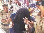 शीना बोरा मर्डर प्रकरणात श्यामवर माफीचा साक्षीदार- CBI कोर्टाची परवानगी मुंबई,Mumbai - Divya Marathi