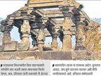 उस्मानाबाद : या महालातून येतो गुढ आवाज, अजूनही उकलले नाही कोडे औरंगाबाद,Aurangabad - Divya Marathi