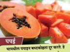 अॅसिडिटीपासून मिळेल तात्काळ आराम, ट्राय करा हे 10 पदार्थ...|जीवन मंत्र,Jeevan Mantra - Divya Marathi