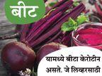 खा पत्ताकोबी आणि हे 9 पदार्थ, लिव्हर राहिल हेल्दी...| - Divya Marathi