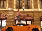 खासगी जेट, महागड्या गाड्या, अशी आहे रशियन श्रीमंत मुलांची LIFE, पाहा PHOTOS| - Divya Marathi