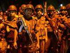 ढाका : इसिसने नव्हे तर \'जमायतुल मुजाहिदीन\'   संघटनेने केला हल्ला, गृहमंत्र्याची माहिती विदेश,International - Divya Marathi