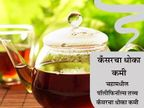 पोटाची चरबी कमी करायची असेल तर प्या या 10 चहा...|जीवन मंत्र,Jeevan Mantra - Divya Marathi