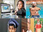 नऊ वर्षांच्या मुलीने मुलांसाठी बनवले अॅप, वाचा यशोगाथा|ओरिजनल,DvM Originals - Divya Marathi