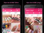 फक्त मुलींसाठीच बनले आहेत हे गजब अॅप्स, मुलांनी करु नयेत यूज...|बिझनेस,Business - Divya Marathi