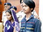 15 वर्षांच्या मुलाने आई आणि तिच्या प्रियकराला पाहिले नको त्या स्थितीत|देश,National - Divya Marathi