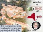 अंबानीपासून ते ब्रिटिश महाराणीच्या महालापर्यंत, ही आहेत जगातील 10 सर्वात महागडी घरे|विदेश,International - Divya Marathi