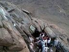 हज यात्रेच्या वेळी कॅमे-यात टिपलेले मक्का व मदिनाचे अफलातून PHOTOS|विदेश,International - Divya Marathi