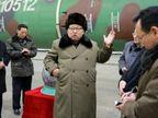 दक्षिण कोरियाचा दावा: उत्तर कोरियाने घेतली हिरोशिमापेक्षाही शक्तिशाली अणुबॉम्बची चाचणी विदेश,International - Divya Marathi