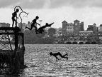 येथे अशी आहे लोकांची लाईफ, छायाचित्रांमधून पाहा पश्चिम बंगाल|देश,National - Divya Marathi