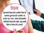 30 पार होताच वाढतो कँसरचा धोका, इग्नोर करु नका हे 10 संकेत...|जीवन मंत्र,Jeevan Mantra - Divya Marathi