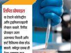 तिशीनंतर पुरुषांना होऊ शकतात या 7 समस्या, अवश्य करा या टेस्ट...|जीवन मंत्र,Jeevan Mantra - Divya Marathi