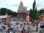 VIDEO : घृष्णेचा ईश्वर म्हणजे घृष्णेश्वर ज्योतिर्लिंग, जाणून घ्या कोण होती ही घृष्णा|धर्म,Dharm - Divya Marathi