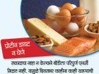 जेवणाच्या मध्येच पाणी प्यायल्याने वाढेल वजन, टाळा अशाच 10 चुका...|जीवन मंत्र,Jeevan Mantra - Divya Marathi