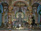 ओंकारेश्वर ज्योतिर्लिंग : विंध्याचल पर्वताच्या विनंतीवरून येथे स्थापित झाले शिव|धर्म,Dharm - Divya Marathi
